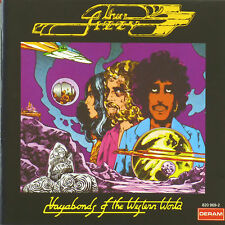 CD - Thin Lizzy - Vagabonds Of The Western World - A93