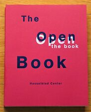 ANDREW ROTH THE OPEN BOOK (PARR & BADGER PHOTOBOOK / 101 BOOKS) - FINE COPY