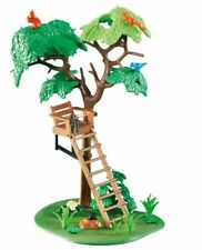Playmobil Add On 6469 Tree Loft Hide - New, Sealed