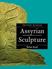 Assyrian Sculpture: Second Edition-ExLibrary