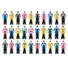JAPAN RARE Premium Bandai Ranger Key Set LEGEND EDITION Power Rangers Gokaiger