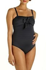 NWT! Pez D'Or One-Piece Maternity Swimsuit [SZ EXTRA-LARGE XL] #R265