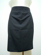 SPORTMAX Gonna Donna Elegante Elegance Woman Skirt Sz.L - 46