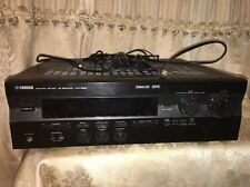 Yamaha HTR-5230 5.1 Channel 180W Stereo Receiver (audio video) A/V XLNT WORKING