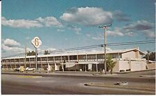 "Las Cruces NM  ""Motel 6 of Las Cruces""  Postcard New Mexico *FREE US SHIP"