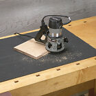 Non-Slip Router Mat - Power Tool Accessories   Router Accessories   Specialty...