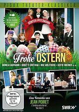 Frohe Ostern * DVD Komödie von Jean Poiret mit Günter Pfitzmann Pidax Neu Ovp