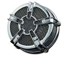 Kuryakyn Mach 2 Air Cleaner Chrome