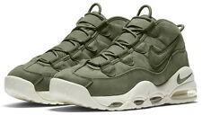 2016 Nike Air Max Uptempo Urban Haze White size 11. 311090-301. green olive 2 97