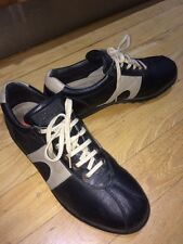 CAMPER PELOTAS MENS lace up shoes trainers UK 9.5 eu 44, balck
