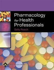 Pharmacology for Health Professionals-ExLibrary