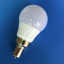 BA15S 1156 LED bulb 3W 5W 7W 9W Ceiling Globe Lamp AC/DC12~24V/85~265V Fit RV #T