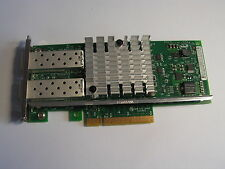 Intel Ethernet Server Adapter X520-DA2 E10G42BTDA E68793-003