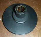 NOS Delta Cast Iron Planer Motor Pulley p/n 1330543 for 22-660 and others