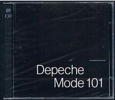 DEPECHE MODE 101 - 2 CD - SIGILLATO!!!