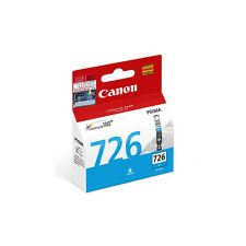 *NEW* Canon PIXMA CLI-726 CLI726 Cyan Ink Tank for MG6170 / MG8170  FREE SHIP