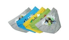 NEW! AUTHENTIC CHARACTER BOY'S BRIEF (LOT OF 5 PCS, SIZE 4-5Y)