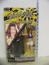 Plastic Fantasy The Vivid Girls Raquel Darrien Action Figure 18yrs+