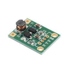 DC-DC Boost Converter Step Up Module 1-5V to 5V 500mA Power Module New S@