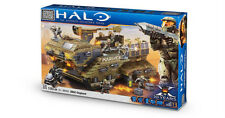 ** HALO Mega Bloks UNSC ELEPHANT set 96942 NEW in factory SEALED BOX