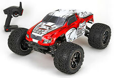 Losi LOS04002 1/8 LST XXL-2 4WD Gas Monster Truck RTR w/ DX2E AVC™ Technology