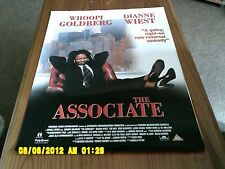The Associate (whoopi goldberg) Movie Poster A2