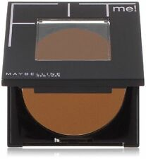 Maybelline New York Fit Me Pressed Powder, Toffee 330, 0.03 Ounce