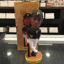 ANDREW MCCUTCHEN PITTSBURGH PIRATES BALL PARK GIVE AWAY BOBBLE HEAD  #22