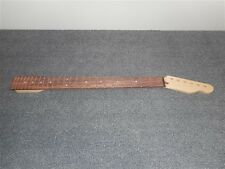 NEW Baritone Neck For Fender Tele, Maple, 24 Fret, #WD6TR