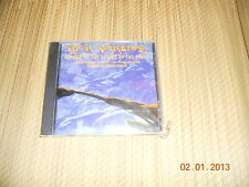 Rick Wakeman - Return To The Centre Of The Earth CD sealed OOP RARE NEW Yes
