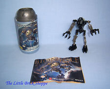 Lego Bionicle 8532 Toa Mata ONUA - Boxed and complete with instructions