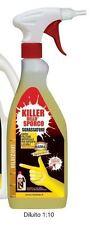 KILLER DELLO SPORCO MADRAS SGRASSATORE SUPER PULITORE UNIVERSALE ML.750