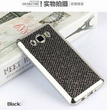 Ultra Thin Bling Crystal Glitter Sparkle Soft Silicone Rubber Plating Case Cover