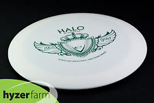 Latitude 64 Gold HALO *choose your weight & color* disc golf driver  Hyzer Farm