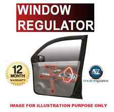 FOR MERCEDES VITO VIANO V CLASS 2004  ALL ENGINES FRONT RIGHT WINDOW REGULATOR