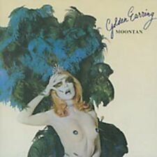 Moontan - Golden Earring (2001, CD NIEUW)