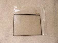 NOT GLASS Used Original Nintendo 3DS XL Replacement Digitizer Touch Screen !!