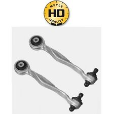 Audi A4 A6 A8 S6 VW Passat Set Of 2 Front Upper Control Arm & Ball Joints Meyle