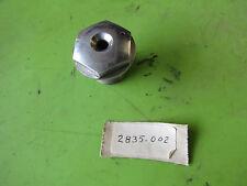 NOS 28M Montesa Cota 123 125cc Trials Alloy Fork Cap p/n 2835.002  1 count