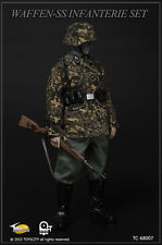 *Brand New* Toys City 1/6 Scale Waffen SS Infanterie Accessory Set *US Seller*