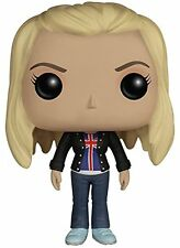 Pop Television! Doctor Who Rose Tyler #295 Vinyl Figure by Funko