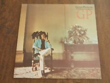 GRAM PARSONS - GP  vinile  I° PRESS UK