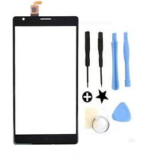 Touch Screen Digitizer Outer Glass Replacement Parts For Nokia Lumia 1520 + Tool