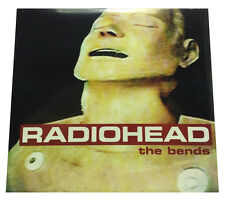 "RADIOHEAD - THE BENDS - 12"" VINYL LP / 180 GRAM - SEALED & MINT RECORD ALBUM"