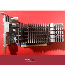 Tarjeta gráfica 512MB PCI Express ASUS EN210 SILENT/DI/512MD3/V2 VGA/DVI/HDMI