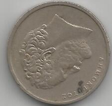 1978 10 Drachma Coin Good definition