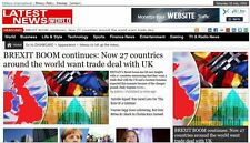 Fully Automated Wordpress News Website for $3.50 (latestnewsworld.us)