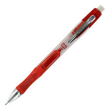 Paper Mate Clearpoint Elite Mechanical Pencil, 0.7mm, Red Barrel, Pack of 12