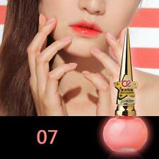 8ml Luminous Fluorescent Candy Color Glow In The Dark Environmental Nail Polish