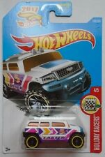2017 Hot Wheels HOLIDAY RACERS 4/5 Rockster 169/365 (Happy Easter)